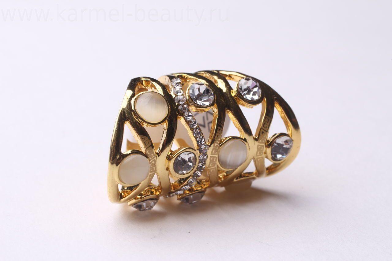 Широкие кольца фото 1